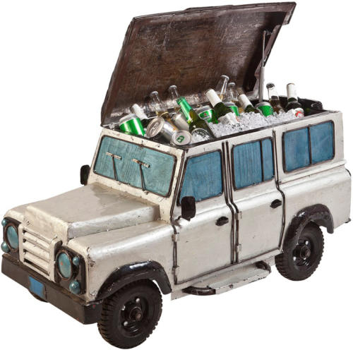 Land Rover City Cooler ($1499.99)