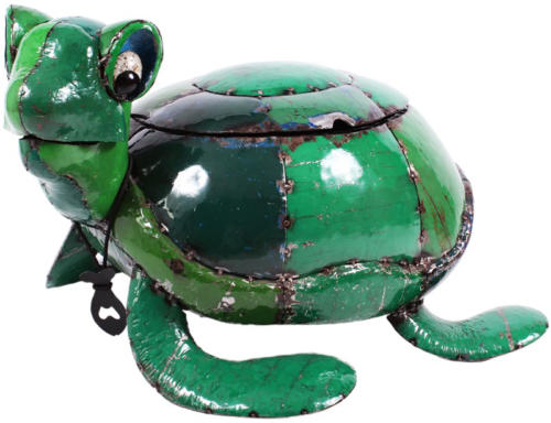 Terrence the Turtle - Small ($483.99)