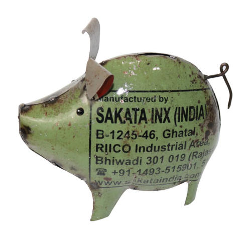Pig Out Money box ($33.99)