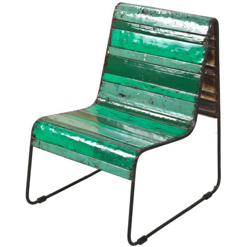 Infinity Chair - Green ($397.99)
