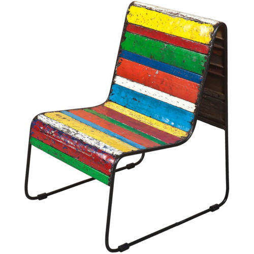 Infinity Chair - Mixed Colours ($397.99)