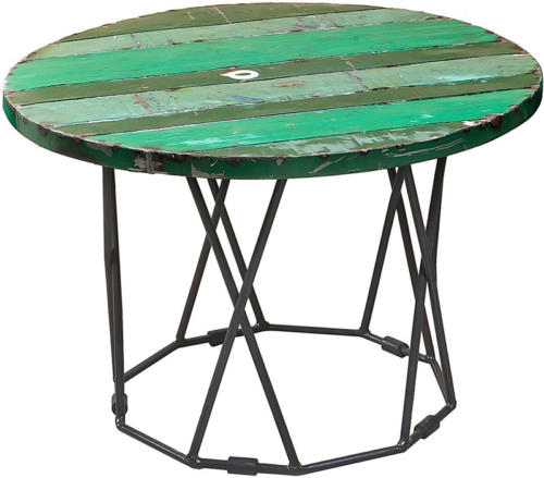 Infinity Table - Green ($465.99)