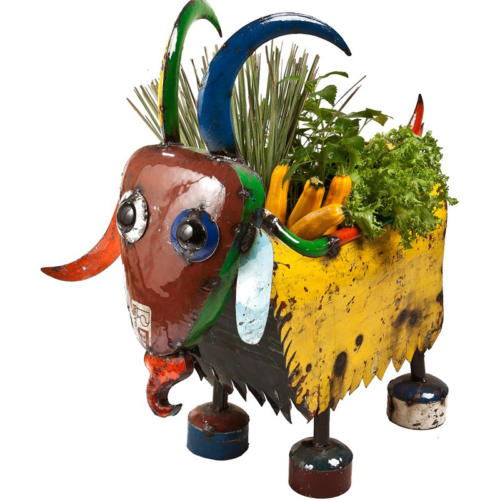 Billy the Goat Planter ($469.99)