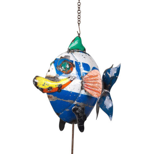 Terry the Tropical Fish Large ($173.99)